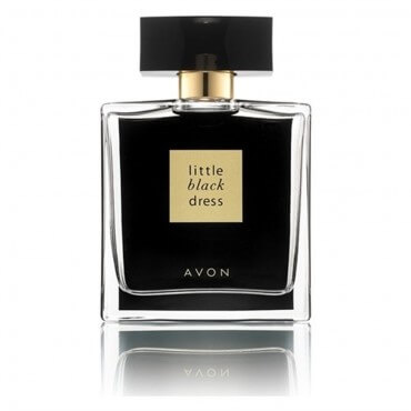 Avon Little Black Dress Party Edp Bayan Parfüm 50 ml